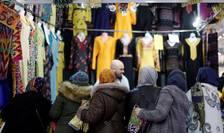 Tîrgul musulman, Le Bourget, 30 martie 2018