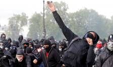 Black Blocs la Paris