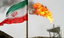 Iranul este al şaselea exportator mondial de petrol şi reprezintă 5 % din producţia mondială.