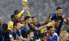15 iulie 2018, echipa de fotbal a Frantei, o victorie colectiva