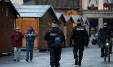 strasbourg Targ de Craciun atentat