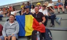 Suporteri români la Roland-Garros 2018