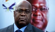 Félix Tshisekedi, noul preşedinte al Republicii Democratice Congo