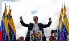 Opozantul Juan Guaido autoproclamat preşedinte al Venezuelei pe 23 ianuarie 2019