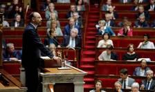 Edouard Philippe, discurs de politică generală în Parlament, 12 iunie 2019