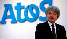 Thierry Breton, actual PDG al grupului Atos, fost ministru al economiei, propus ca nou membru francez al Comisiei europene