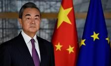 Ministrul de externe chinez Wang Yi