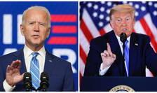 Colaj Joe Biden - Donald Trump
