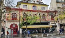 In sala Bataclan din Paris s-au înregistrat cei mai multi morti în seara de 13 noiembrie 2015. Cinci ani mai târziu, în plinà pandemie de Covid, ceremoniile au fost foarte restrânse.