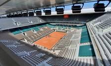 Centralul de la Roland-Garros (Philippe Chatrier) va propune, în premierà, meciuri în nocturnà la editia 2021.