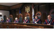 Chișinău: Curtea Constituțională