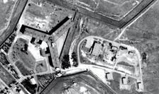 Închisorile siriene, în special cea de la Saydnaya, au fost locuri de tortură şi barbarie
