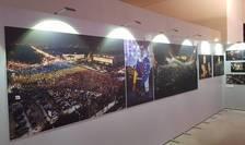 expo foto manif Bruxelles