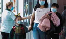 34 de tari sunt atinse de coronavirus iar Organizatia Mondiala a Sanatatii evoca un risc de pandemie.