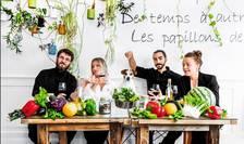 Ghidul Michelin a acodat o stea restaurantului vegan ONA