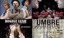4 premiere de la TNB vor fi prezente la FNT 2017