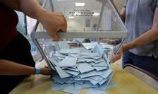 54% dintre alegatorii înscrisi nu intentioneaza sa voteze pe 20 iunie (comparativ cu  49,91% în  2015), arata un sondaj Ifop pentru publicatia JDD realizat între 8 si 9 iunie.