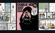 Charlie Hebdo publicà din nou pe coperta sa caricaturile cu Mahomed, exact în ziua în care începe procesul atentatelor din ianuarie 2015