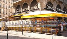 Librăria Gibert Jeune de la Paris din cartierul latin se închide la sfîrșit de martie