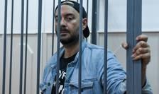 Regizorul rus Kirill Serebrennikov arestat pe 23 august la Moscova