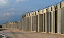 Grecia zid Turcia