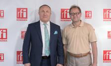 Gheorghe Boieru și Constantin Rudniţchi