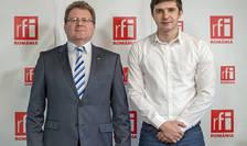 Bogdan ANDRIESCU şi Mihai CRĂCEA