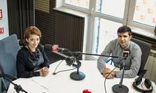 Adriana GRECU şi Mihai CRĂCEA
