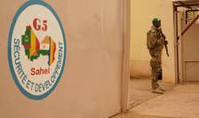 Summitul G5 are loc în capitala republicii Ciad si este ocazia pentru realizarea unui bilant privind securitatea din Sahel.
