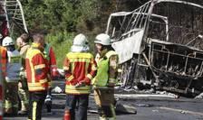 Grav accident rutier in Bavaria. 18 persoane sunt date disparute