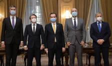 Liderii coaliției nu au ajuns la un consens privind modalitatea de desființare a SIIJ (Sursa: MEDIAFAX FOTO/Alexandru Dobre-arhivă)