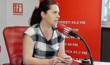 Adriana Săftoiu: Aș vrea foarte mult să cred că toate instituțiile statului vor să afle adevărul în cazul Caracal
