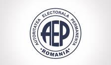 Sigla Autoritatea Electorala Permanenta