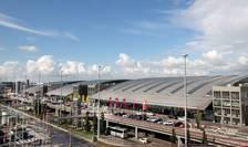 Aeroportul Hamburg, Germania