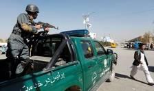 Noi violenţe, în Afganistan (Sursa foto: Reuters/Omar Sobhani-ilustraţie)