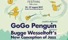 Afiș Smida Jazz Festival, 2017