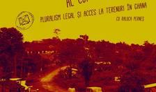 Afiș Conferința Al cui e pământul?, MNȚR 2018