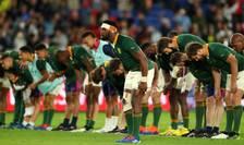 Africa de Sud - campioană mondială la rugby