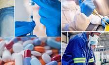 Premierul Florin Citu sustine ca Ministerul Sanatatii a tergiversat din aprilie achizitia unui medicament folosit in cazurile grave de Covid.