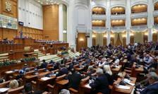 Va trece Guvernul Orban de testul Parlamentului? (Sursa foto: gov.ro)
