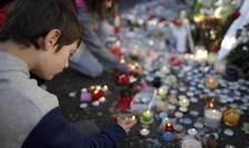 Omagiu adus victimelor de la Bataclan (Foto: Reuters)