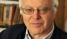 Scriitorul Alain Berenboom