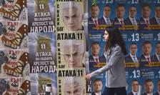 Sondajele au arătat inclusiv o creştere importantă pentru formaţiunile populiste şi naţionaliste