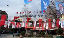 În martie, candidatul opoziției câştigase cu un avans mult mai mic în faţa lui Yildirim
