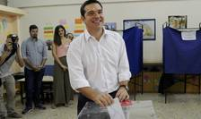 Fostul premier grec, Alexis Tsipras (Foto: Reuters)