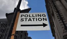Alegeri locale în Anglia