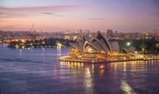 Opera din Sydney, evacuată în urma unei scurgeri de gaze (Sursa foto: pixabay)