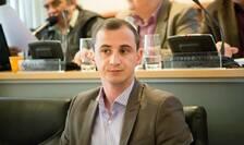 Alfred Simonis, rezervat după alegerile parlamentare (Sursa foto: Facebook/Alfred Simonis)