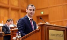 Alfred Simonis critică declarațiile președintelui Klaus Iohannis la adresa PSD (Sursa foto: Facebook/Alfred Simonis)
