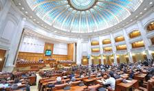 PNL ia în calcul intrarea în grevă parlamentară.
